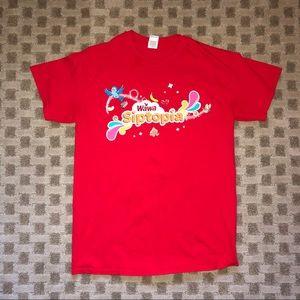 Wawa Siptopia Hoagiefest Worker shirt